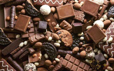 Perbedaan 3 Varian Rasa Cokelat yang Harus Kamu Ketahui
